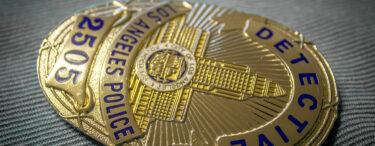ロス市警 LAPDが舞台の海外ドラマで打順を組んでみた!